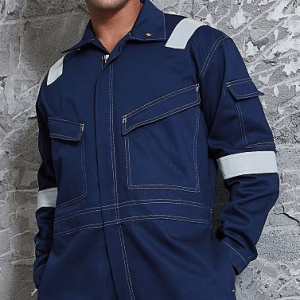 Technical Coveralls