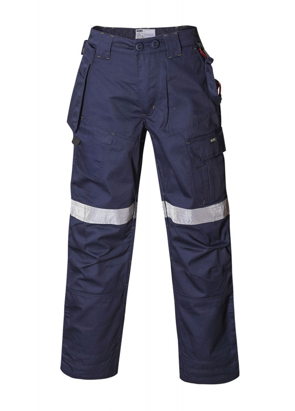 Cut-To-Fit Lightweight Vented Cargo Trouser
