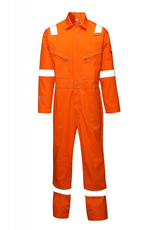 Viper 220 FR Anti-Static Coverall - REF: COVFRAS220