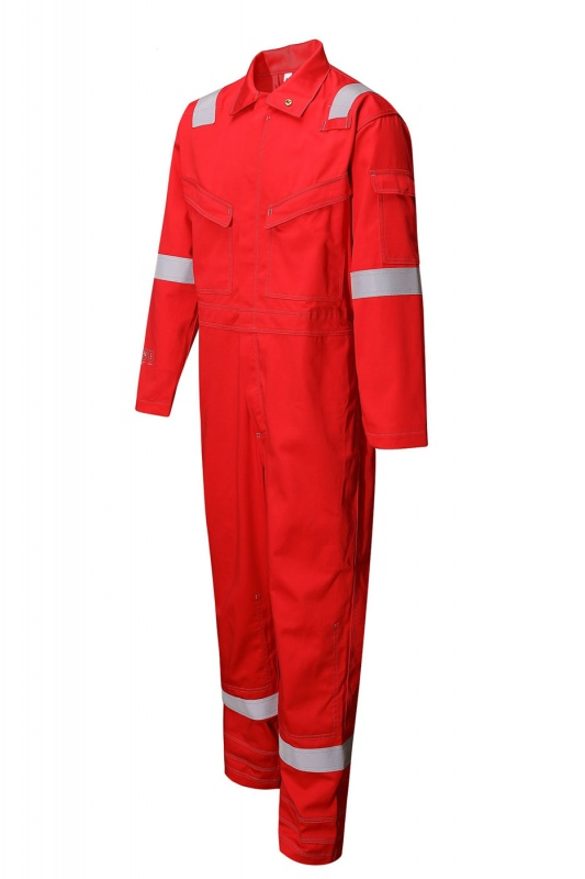 Apollo Arc Coverall   - Code:COVARC01