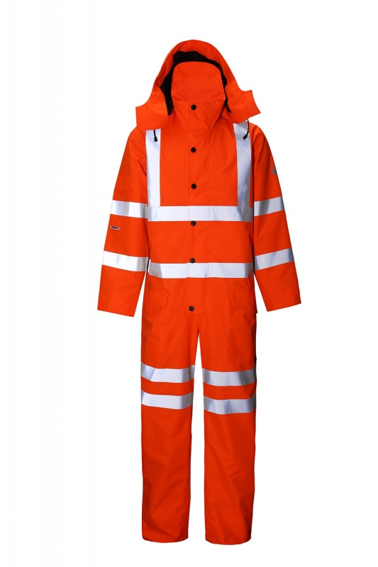 The Bear Thermal Coverall